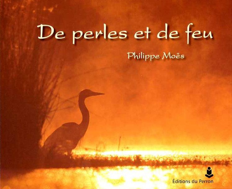 De Perles et de feu_Editions du Perron