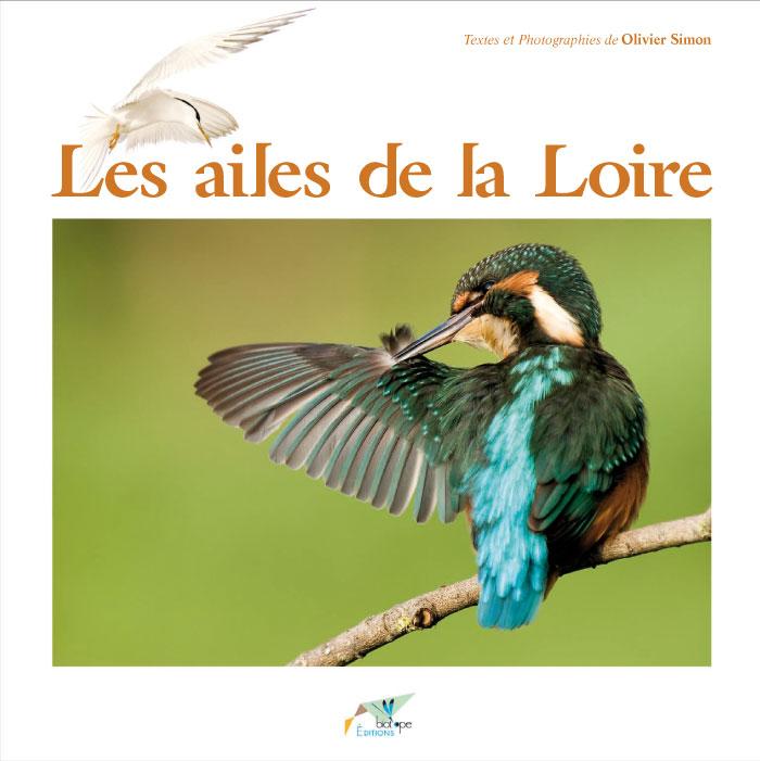 Les ailes de la loire - Olivier Simon